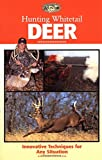 Hunting Whitetail Deer, Gary Clancy, 0865731217