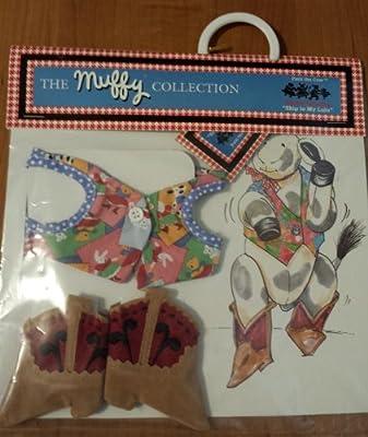 81b374298569 Amazon.com: Muffy Collection Patti the Cow