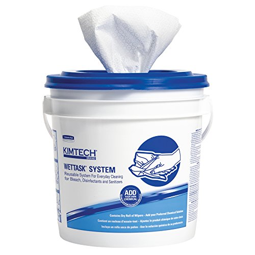 Kimtech Disinfectants Sanitizers Hygienic Enclosed product image