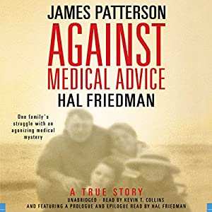 Against Medical Advice Audiobook