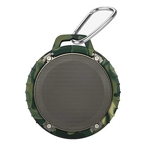 Wireless Speaker, Portable Bluetooth Speaker