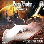 Das Gift des Rings (Perry Rhodan NEO 58) | Robert Corvus