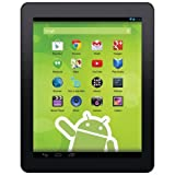 zeki apps - GPXTBQG884B - ZEKI TBQG884B 8quot; Quad Core Google Tablet