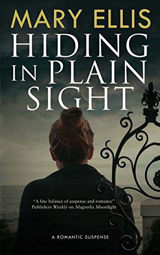 Hiding in Plain Sight (A Kate Weller Mystery) by [Ellis, Mary]