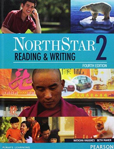 NorthStar Reading & Writing 2, Domestic w/o MEL (ELT Custom Version)