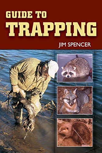 Guide to Trapping by [Spencer, Jim]