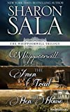From bestselling author Sharon Sala comes the trilogy following Leticia Murphy on her adventures that take her from the Kansas Territories to Denver City, and from reluctant saloon girl to happily married woman.      Whippoorwill:  Leticia Murphy...