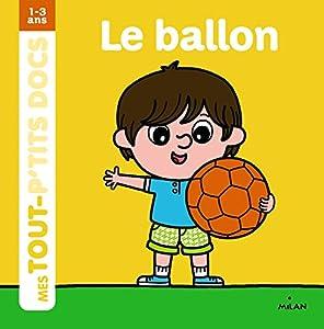 """Afficher """"Le Ballon"""""""