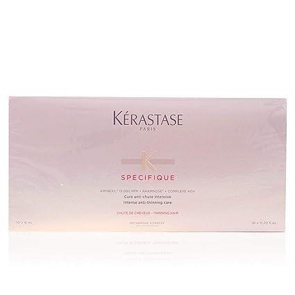 Kerastase Specifique Tratamiento Anti Caída - 252 ml