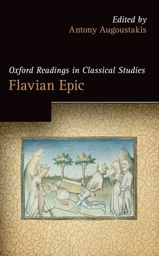 Flavian Epic (Oxford Readings in Classical Studies) by Ingramcontent