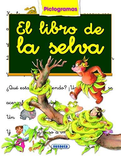 El libro de la selva de Equipo Susaeta