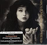 Sensual World / Be Kind to My Mistakes / Im Still by Kate Bush (1991-07-01)