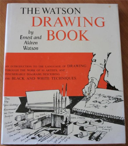 Watson Drawing Book