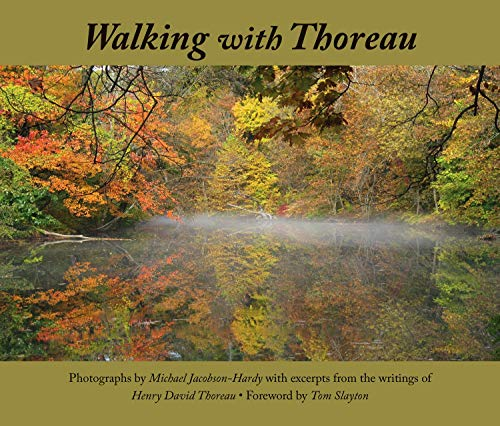 Walking with Thoreau