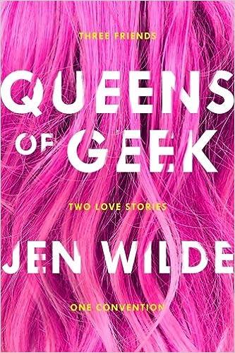Image result for queens of geek