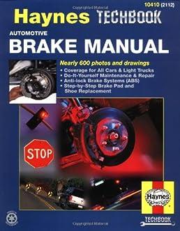 haynes automotive brake manual haynes manuals haynes rh amazon com haynes brake manual pdf haynes automotive brake manual