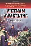 Vietnam Awakening, Michael Uhl, 0786430745