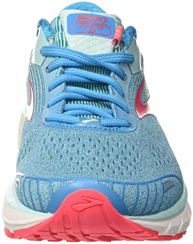 Corsa pink blue 1b408 Donna mint Adrenaline 18 Blu Scarpe Da Gts Brooks OxXvq6Cw