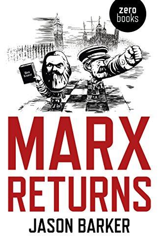 Marx returns kindle edition by jason barker literature fiction marx returns by barker jason fandeluxe Choice Image
