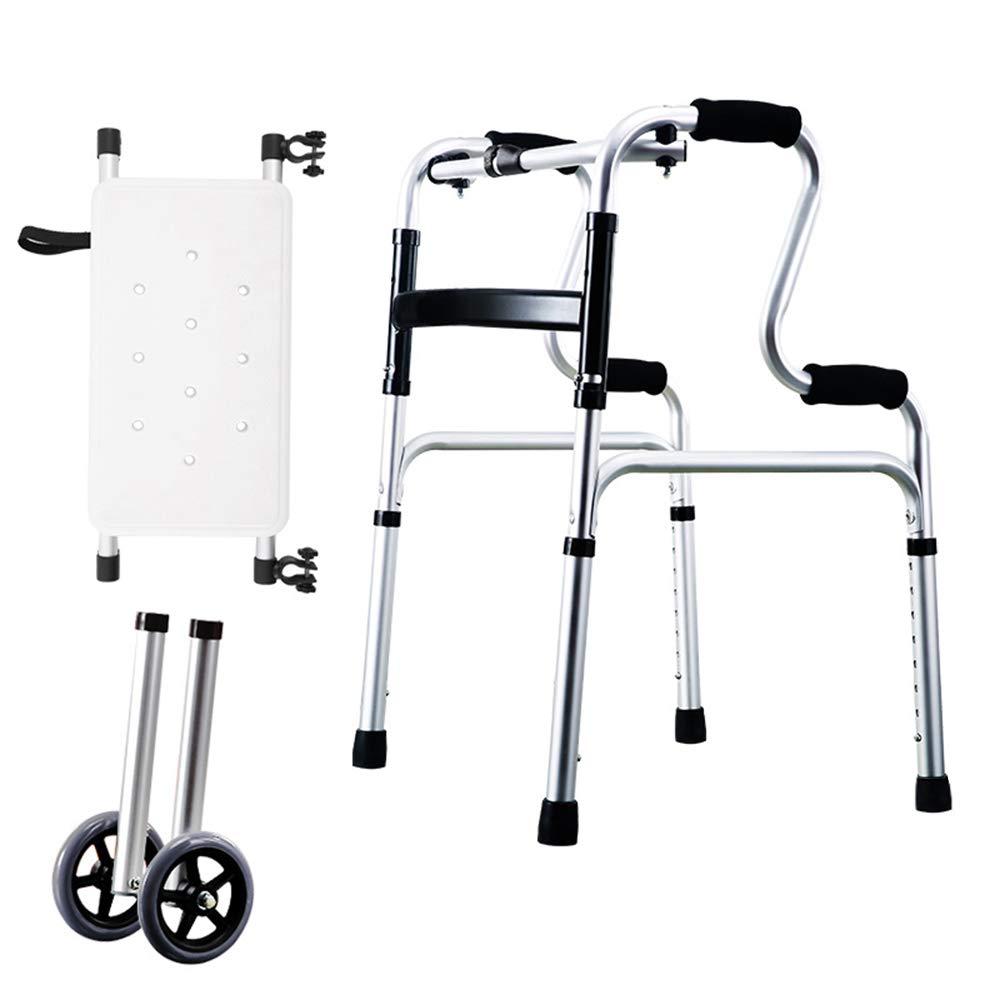Walking stick stool des Entführungsstock, Stock des stool Alten Mannes, Vierfußläufer, Stockstuhl, Hilfsläufer 06ecaa