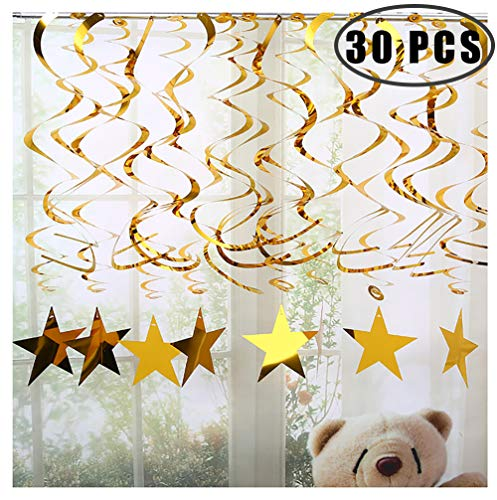 (Hanging Party Decorations Birthday)