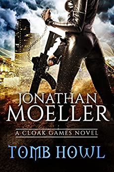 Cloak Games Tomb Jonathan Moeller ebook product image