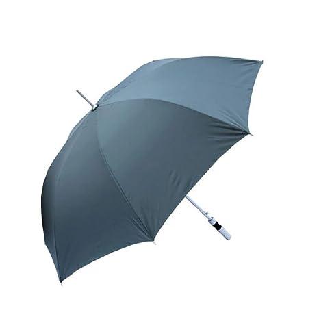 Paraguas de golf abierto automático,Mango largo Doble Paraguas,Hombre Paraguas recto,Business