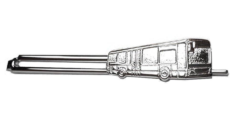 G/én/érique pince /à cravate city bus