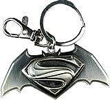 Best batman Key Chain For Men - Dc Comics Batman Vs Superman Movie Replica Logo Review