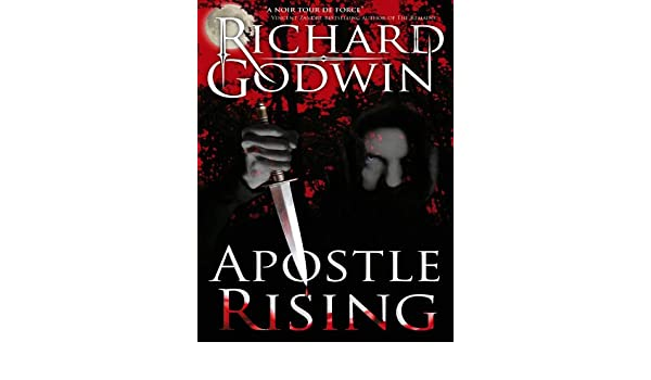 Apostle Rising: A Gripping Suspense Thriller (English ...
