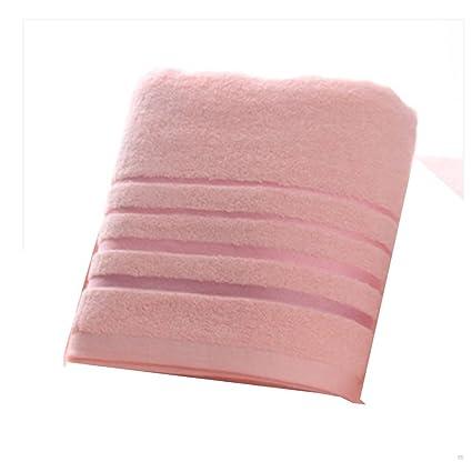 Toalla de baño suave Toallas de algodón Los adultos de algodón añadir toallas de baño Espesa