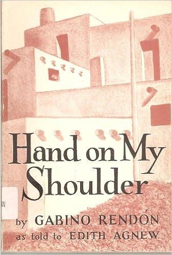 Descargar audio libro mp3 gratisHand on My Shoulder (1963) in Spanish PDF MOBI