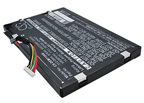 Brand New 4250mAh / 62 90Wh Replacement Battery for DELL