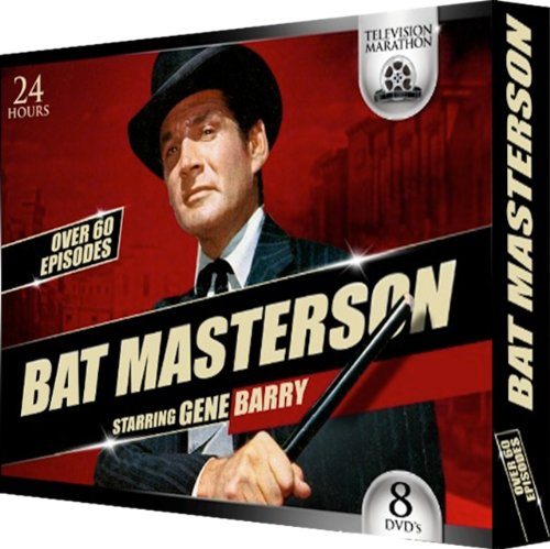 - Bat Masterson TV Series (24 Hour Marathon Collection)
