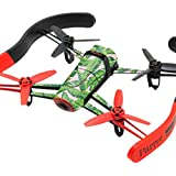 Skin For Parrot Bebop Quadcopter Drone – Jungle Glam | MightySkins Protective, Durable, and Unique Vinyl Decal wrap cover | Easy To Apply, Remove, and Change Styles | Made in the USA