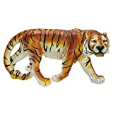Cheap Design Toscano Power and Grace Sumatran Tiger Statue