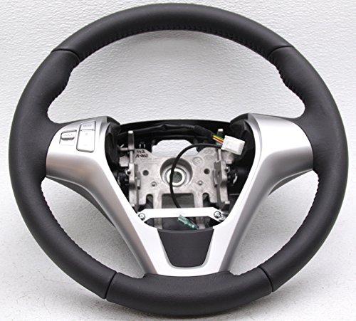 Genuine Hyundai 56110-2M220-9P Steering Wheel Assembly