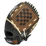 Rawlings 11.5 Inch Leather Baseball Glove