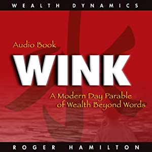 Wink and Grow Rich Audiobook
