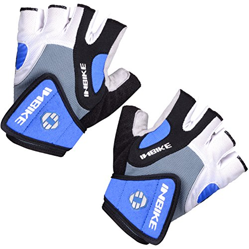 Inbike 5mm Gel Cycling Gloves product image