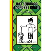 Jake Jennings: Lacrosse Goalie