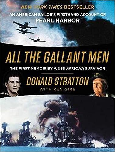 All the Gallant Men [EN] - Donald Stratton