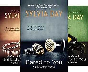 Bared to You (Crossfire, Book 1) - Kindle edition by Sylvia