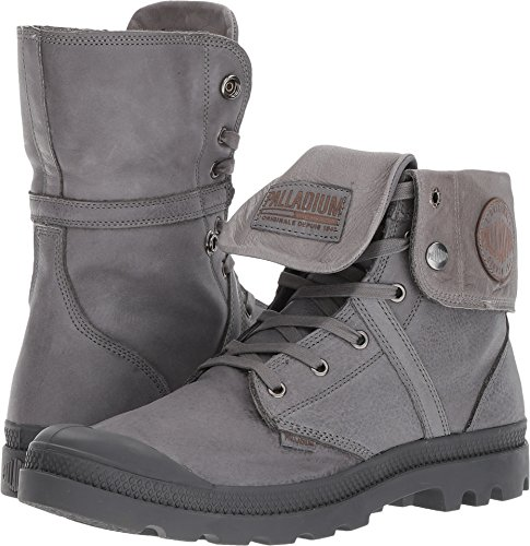 Metal Boot L2 Pallabrouse Men's Chukka Palladium French Baggy Uf1qR