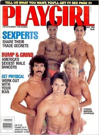 What excellent male stripper secrets