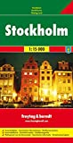 Stockholm (City Map) (English, Spanish, French, Italian and German Edition)