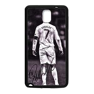SVF Cristiano Ronaldo Phone Case for Samsung Galaxy Note3