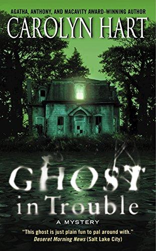 Ghost in Trouble (Bailey Ruth Raeburn)