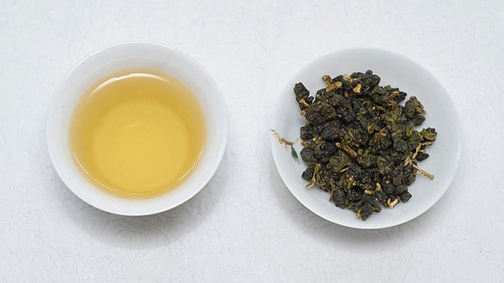 KUMY Oolong Loose Leaf Tea 50 grams / 1.7 ounces