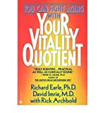 img - for Your Vitality Quotient: The Clinically Program That Can Reduce Your Body Age - And Increase Your Zest for Life (Prepack Title Contains 008 Books) (Hardback) - Common book / textbook / text book